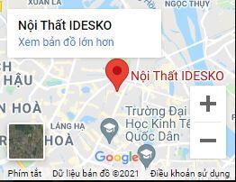 Map Idesko